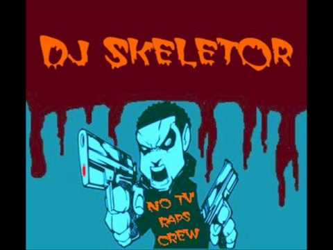 Molemen - keep the fame (dj skeletor rmx)
