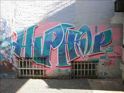 The Gritty Bop -Mekalek w/ Percee P