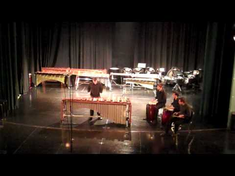 Lo Ben Doma - Percussion Spectacular