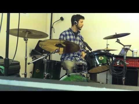 EC Hanko - Singularity (Drums)