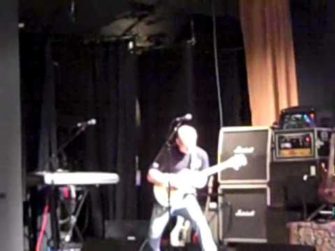 Hysteria - Crying in the Rain - Whitesnake Cover - Bearsville Theatre 9/19/10