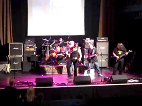 Evidence - Hell Bent For Leather - Judas Priest Cover - Bearsville Theatre 9/19