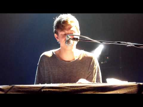 Perfume Genius - You Won`t B Here @ Botanique, Brussels