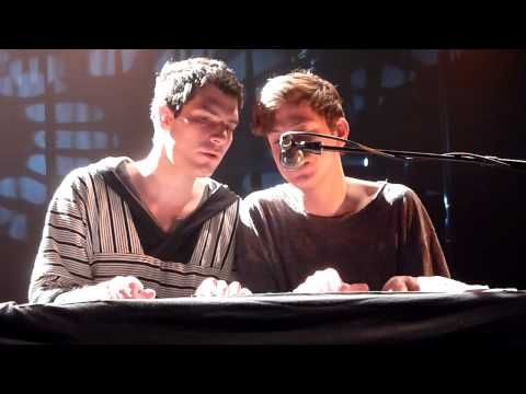 Perfume Genius - Learning @ Botanique, Brussels