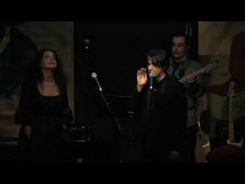 Perla Batalla & Javier Colis - Ballad of the Absent Mare