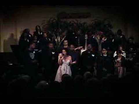 Perla Batalla - Hallelujah
