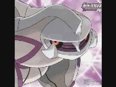 Pokémon Diamante y Perla Soundtrack - Batalla Legendaria 1