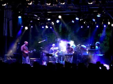 Perpetual Groove - Sweet Oblivious Antidote