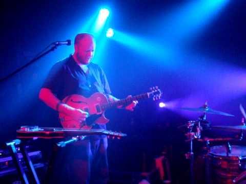 Perpetual Groove - TSMM 2007/09/16