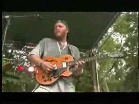 Perpetual Groove - Sundog (2004-07-24) pt. 2 of 2