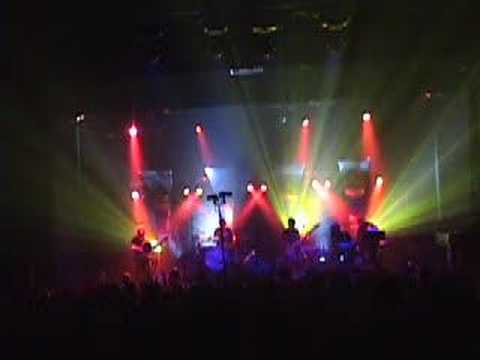 Perpetual Groove - Let`s Go All The Way - Variety Playhouse