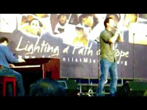 Daystar (Shine Down On Me) - Scott Reed and Sam Ocampo