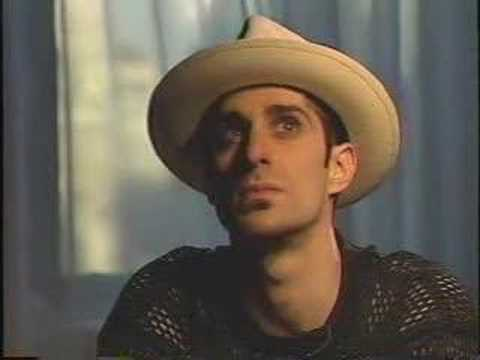 Perry Farrell Interview 4-24-91 Part 1