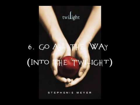 Go All The Way (Into The Twilight) - Perry Farrell (Track6) + Lyrics!
