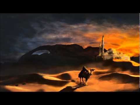 Dzhaimil - Persian Night (Original Mix)