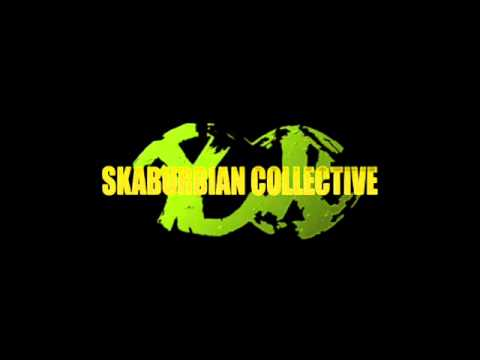 Skaburbian Collective - Persian night
