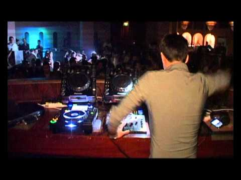 The Launch of VIVANNA (Persian Night) @ Trilogy feat. Soheil Ray & Jet K