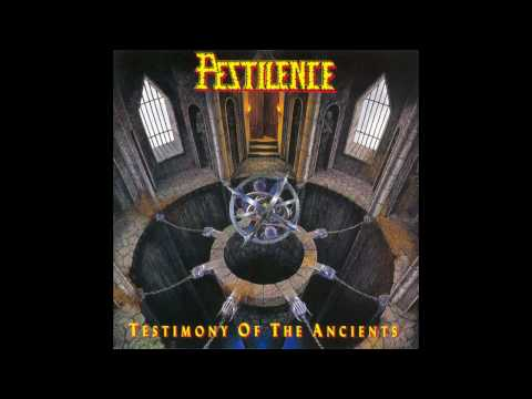 Pestilence - The Secrecies of Horror