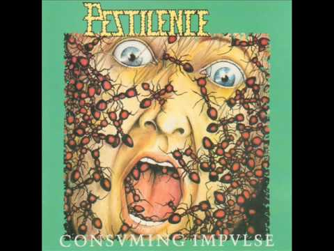 Pestilence - Out Of The Body (Original Version)