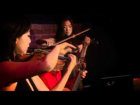 Video Feature: Petar Jankovic Ensemble