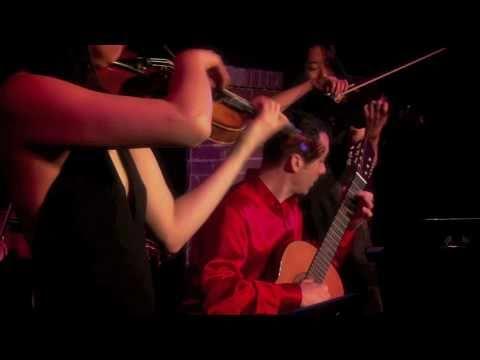 Petar Jankovic Ensemble ( Jongo )