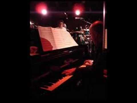 Gabriel Saientz solo at Arturo Sandoval Jazz Club
