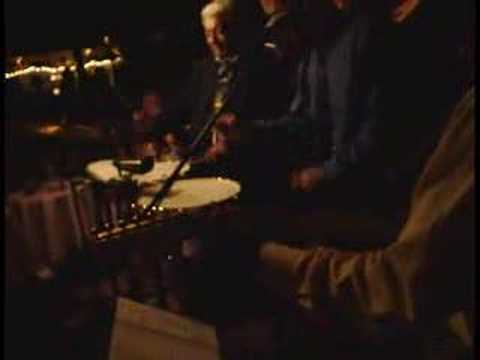 Pete Escovedo`s 70th birthday - 2005