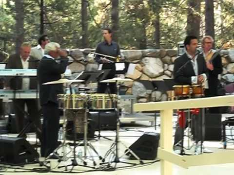 Pete Escovedo & Sheila E Featuring The E Family Project Part 1