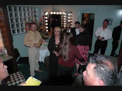 Pete Escovedo Concert