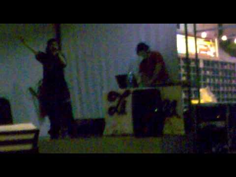 Omega & Rubi Real + Colaboraciones - Concierto Bolera Bulevard - 28-05-09 [Parte 3/12]