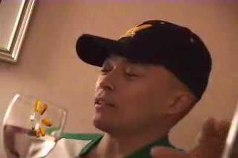 DJ Qbert and Pete Tong - Behind the Decks