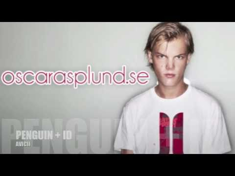 Unreleased: Avicii - Penguin + ID (HD 720p)