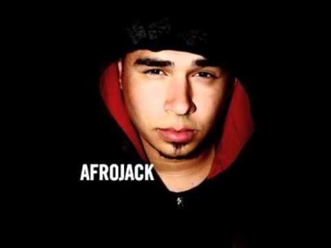 Afrojack - Amanda