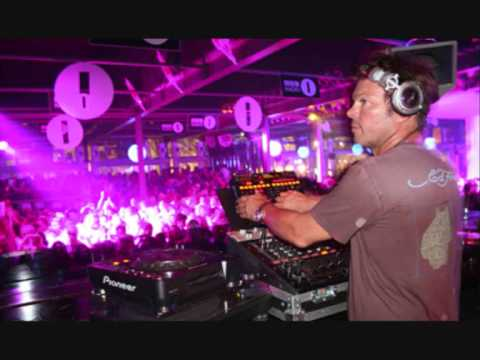 Chuckie ft LMFAO - Let the bass kick ***Ibiza special! (radio 1 pete tong special!!!)