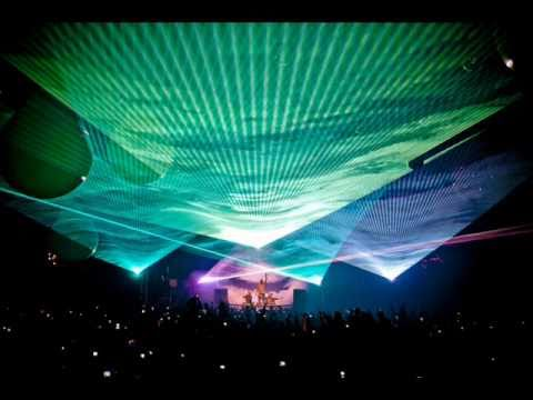 Swedish House Mafia - Creamfields 2010 - BBC Essential Mix of the Year 2010 [COMPLETE SET]