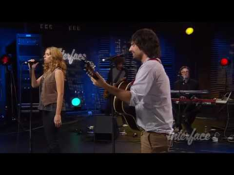 Pete Yorn & Scarlett Johansson - Search Your Heart (Live @ The Interface)