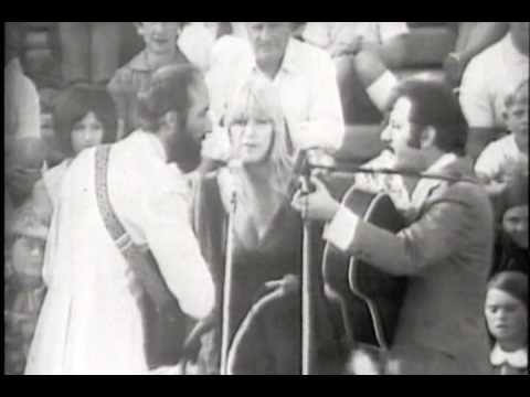Peter, Paul and Mary - And When I Die