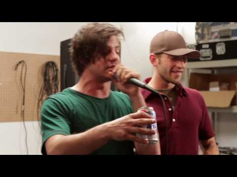 City of Music: Eyedea and Friends - Part One