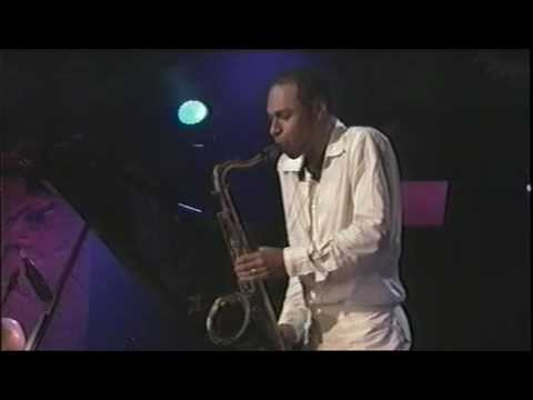 Joshua Redman - My One and Only Love 2 of 2 (Montreux Jazz Festival 1997)