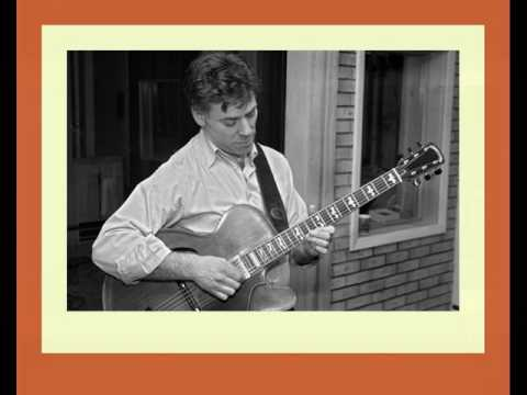 Peter Bernstein: Jazz Guitarist