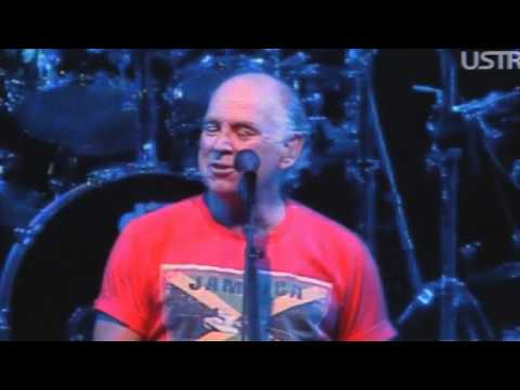 Jimmy Buffett A Pirate Looks At Forty Frisco May 22 2010