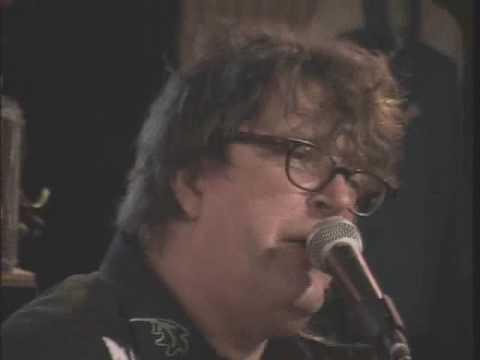 Peter Case at Kulak`s Woodshed: Singer Songwriter Music
