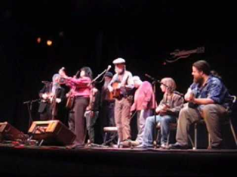 """My Creo Bell"" - Tribute to Mississippi John Hurt 2007"