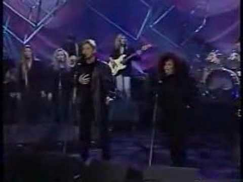 Peter Cetera & Chaka Kahn - Feels Like Heaven