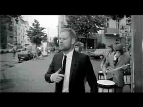 Peter Fox: Alles Neu - Official Video - HIGH QUALITY