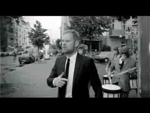 Peter Fox: Alles Neu - Official Video - HIGH QUALITY