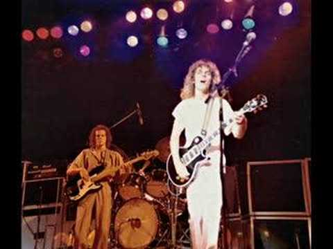 Peter Frampton - Baby, I love your way (live) 1976