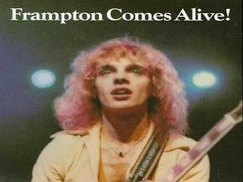 Peter Frampton - Do you feel like we do Part 2