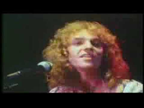 Peter Frampton-Baby I Love Your Way Live