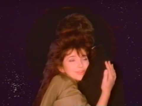Peter Gabriel & Kate Bush -Don`t Give Up